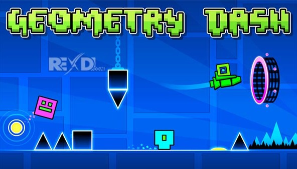 geometry dash 2.111 apk