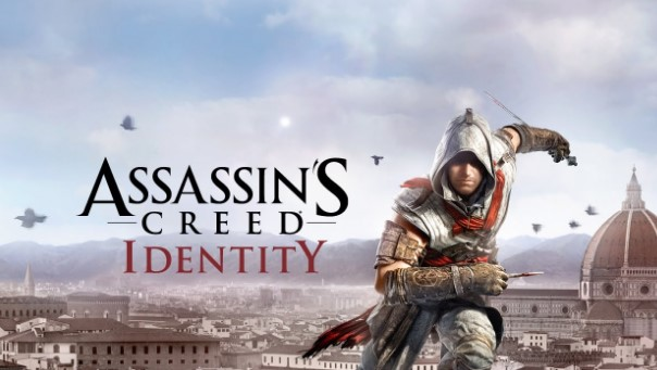 assassins creed identity apk data