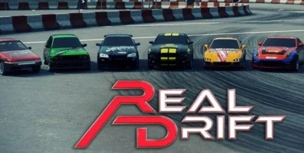 Download Real Drift Car Racing Apk Mod Money v5.0.7 Android 2020