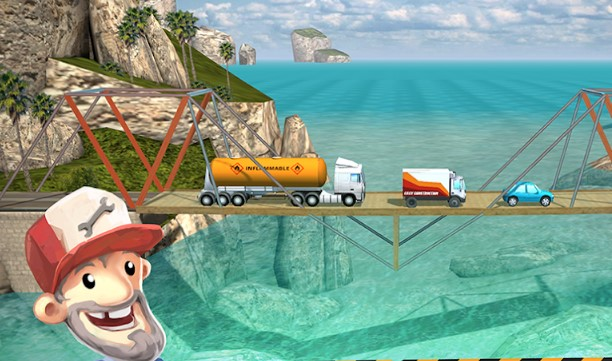 Bridge Constructor APK
