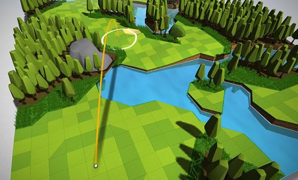Ok Golf APK