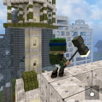 block fortress apk free download for android