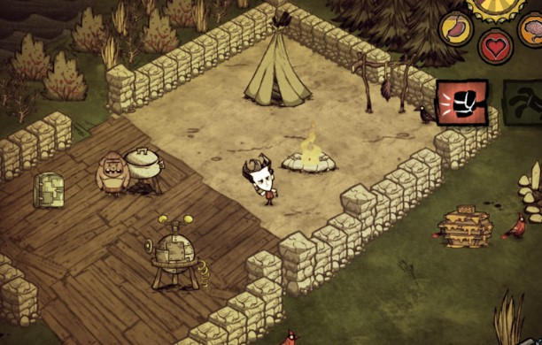 dont starve pocket edition apk