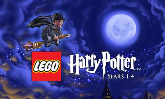 lego harry potter years 1 4 apk