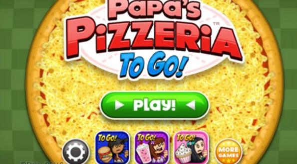papas pizzeria to go apk mod free