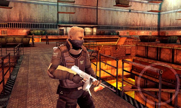Slaughter 2 Prison Assault APK