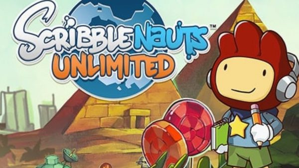 Scribblenauts Unlimited apk