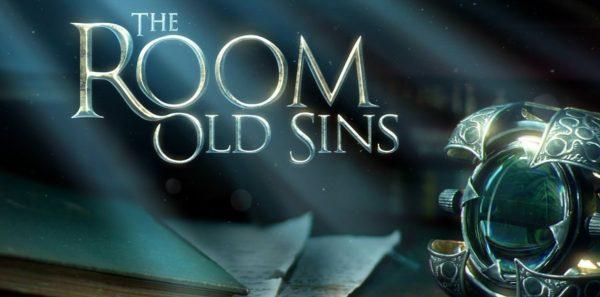 The Room Old Sins Apk