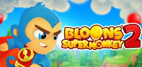 Bloons Super Monkey 2 Apk