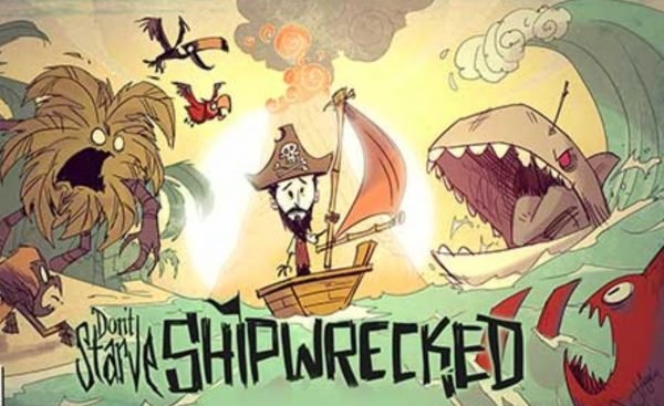 Don't Starve Shipwrecked Apk