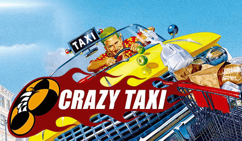 Crazy Taxi apk