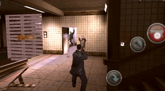 max payne mobile obb file