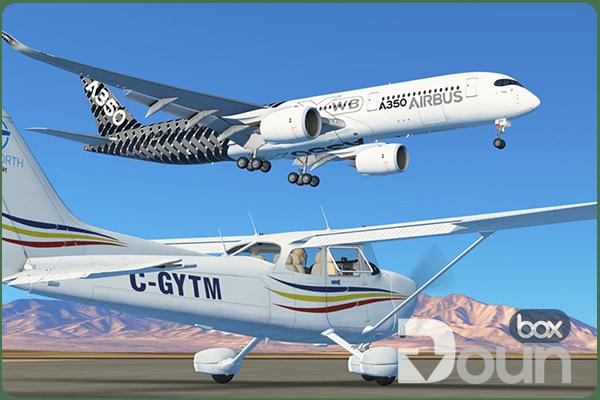 Infinite Flight Simulator Mod Apk