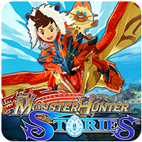 Monster Hunter Stories Mod Apk