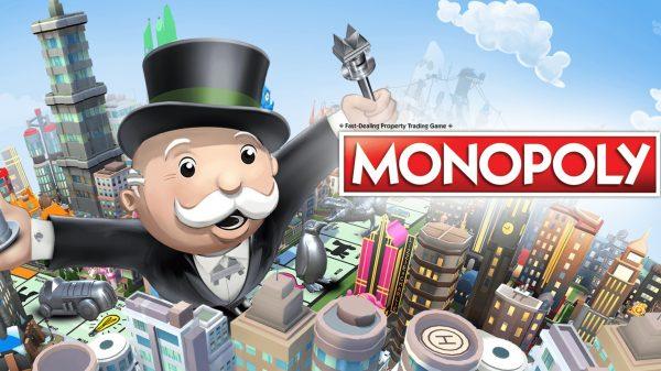 Monopoly mod apk